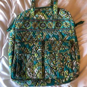 Large Vera Bradley bag